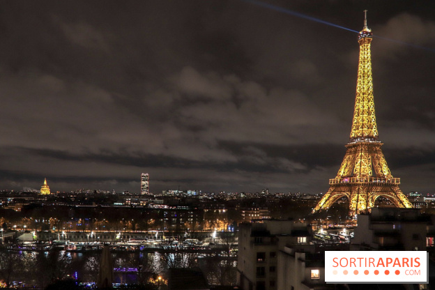 What To Do For The New Years Eve 2019 In Paris
