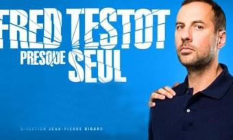 Fred Testot
