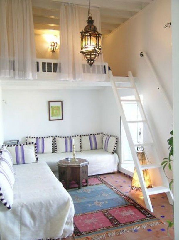 Learn how to design and decorate a bedroom with style, and where to spend—and not to spend—your money on decor. 29 Ultra Cozy Loft Bedroom Design Ideas