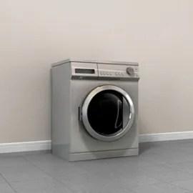 pourquoi le lave linge vibre et bouge