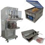 Vacuum packaging machines: types – uses