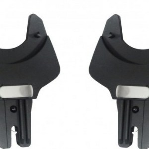 Adaptateurs coque RC2 Evolutwin