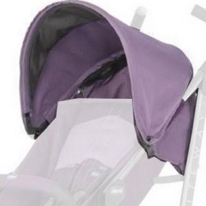 Capote Liteway II purple