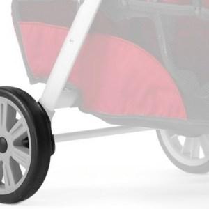 Bloc roue arrière Together
