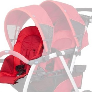 Hamac avant Together red