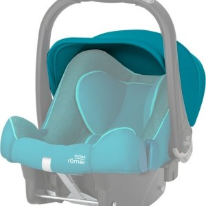 Capote Baby-Safe Plus SHR II green marble