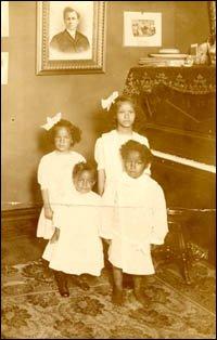 Vintage Deep South Girls Names (2/2)