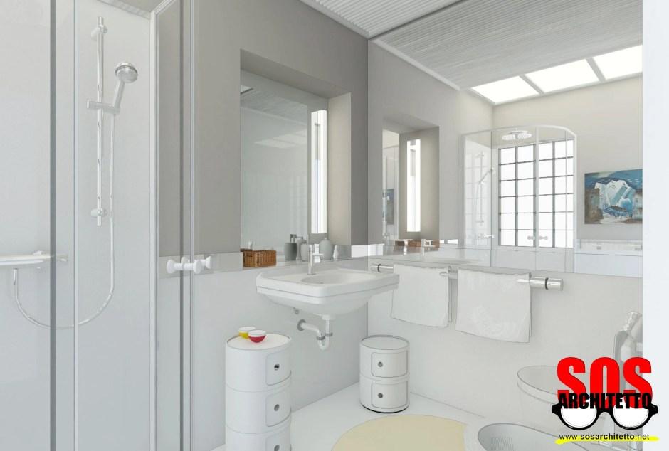 Arredamento Casa Bagno - Architetto Online