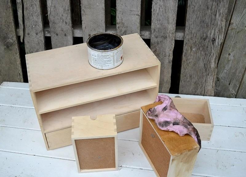 Ikea moppe da cassettiera a mappamondo sos architetto - Mini cassettiera ikea ...