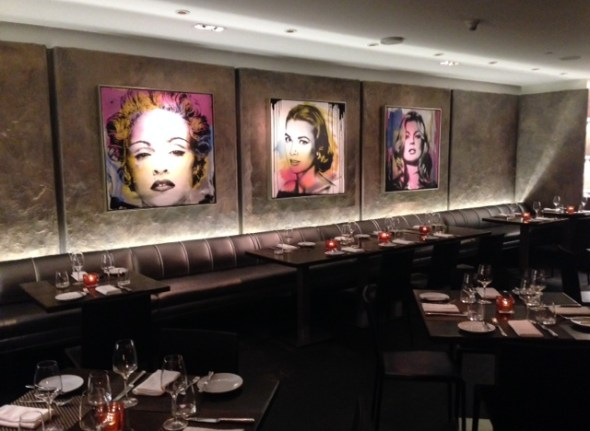 Cafe Boulud Four Seasons Hotel