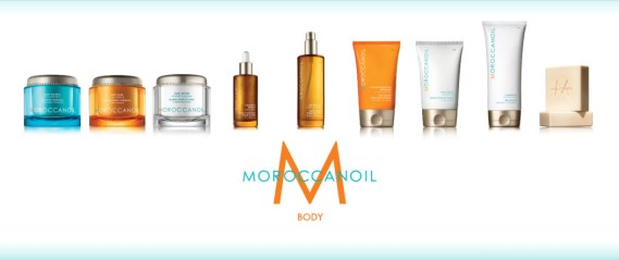Beauty Review: Moroccanoil Body Collection – So Sasha - photo#41