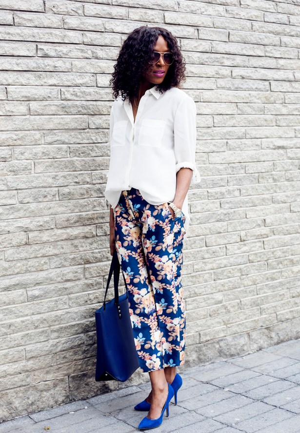 Statement Pants
