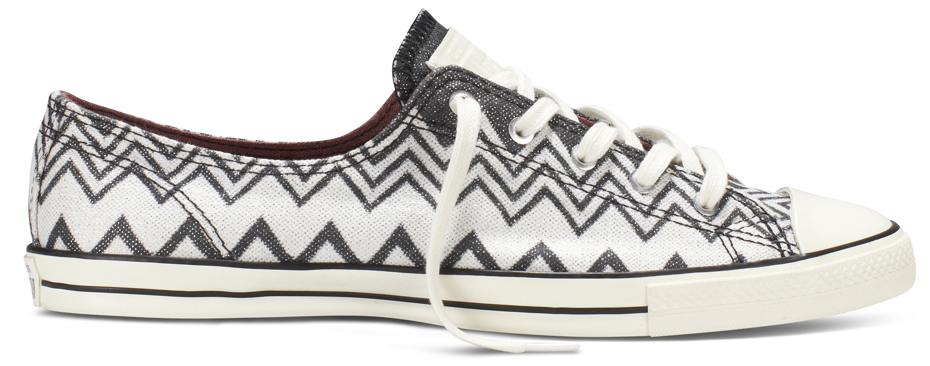Converse Chuck Taylor All Star Missoni Exclusively for Nordstrom –  Suggested Retail  95 50be6de8d