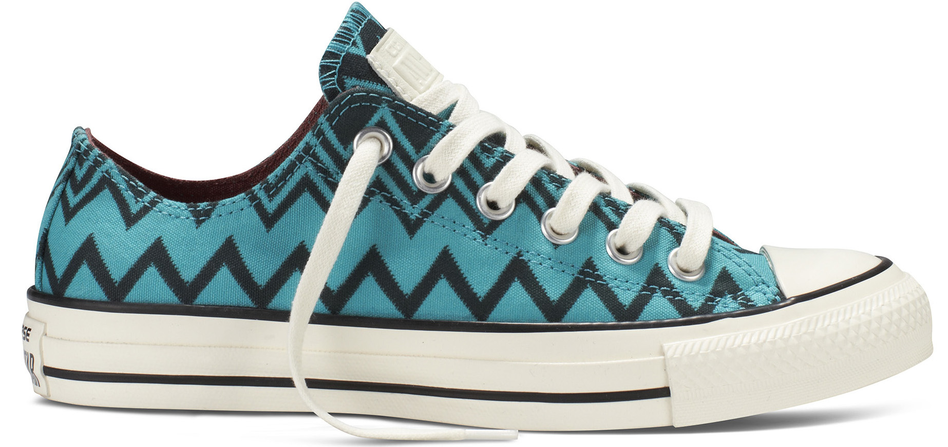 9f83d2cb5484 Converse Chuck All-Star Missoni – Suggested Retail  85-100 USD