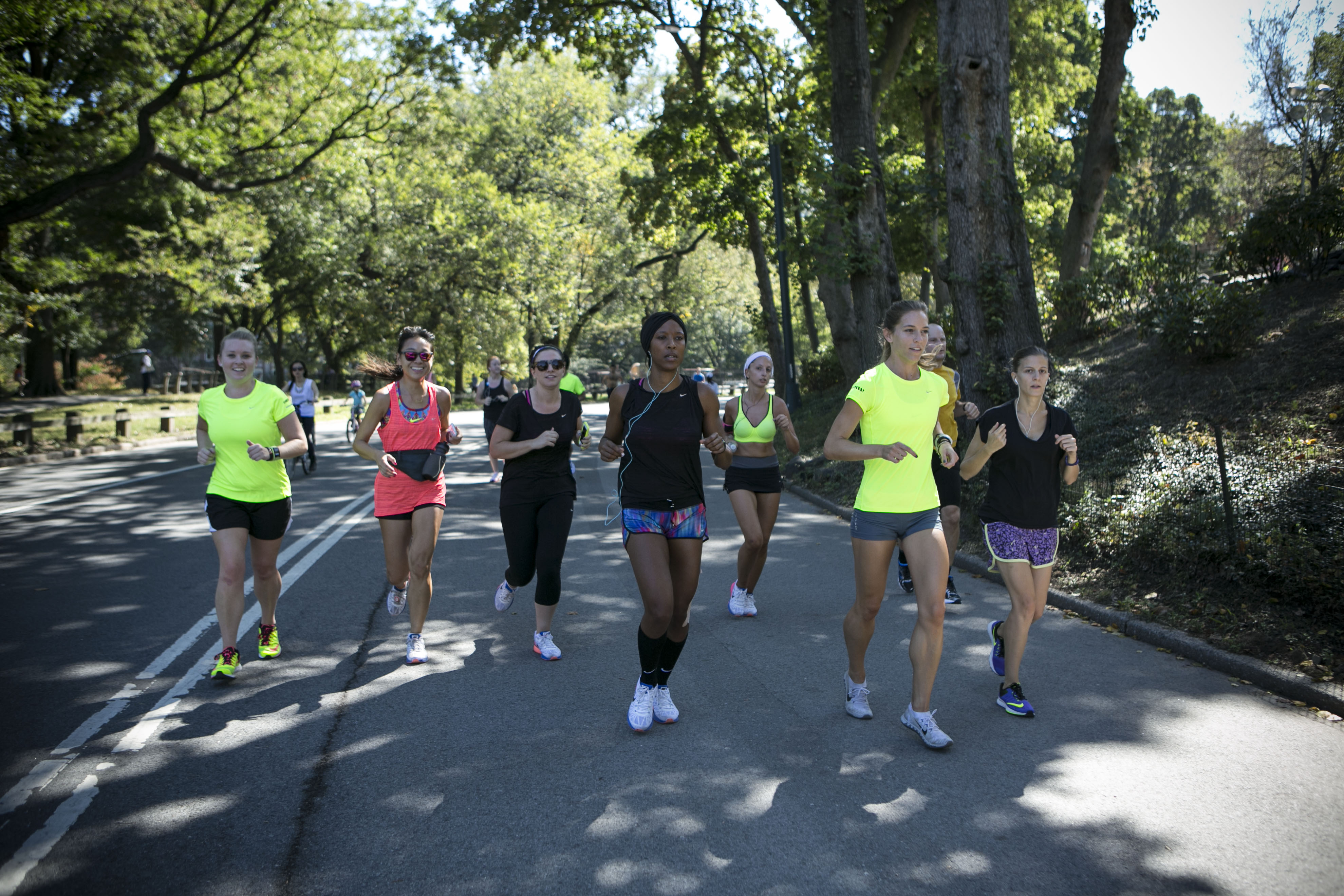 brand new dafb2 f7dca I m officially three weeks away from the big race day at the Nike Women s  Half Marathon in San Francisco and the team at Nike Canada has been doing a  ...
