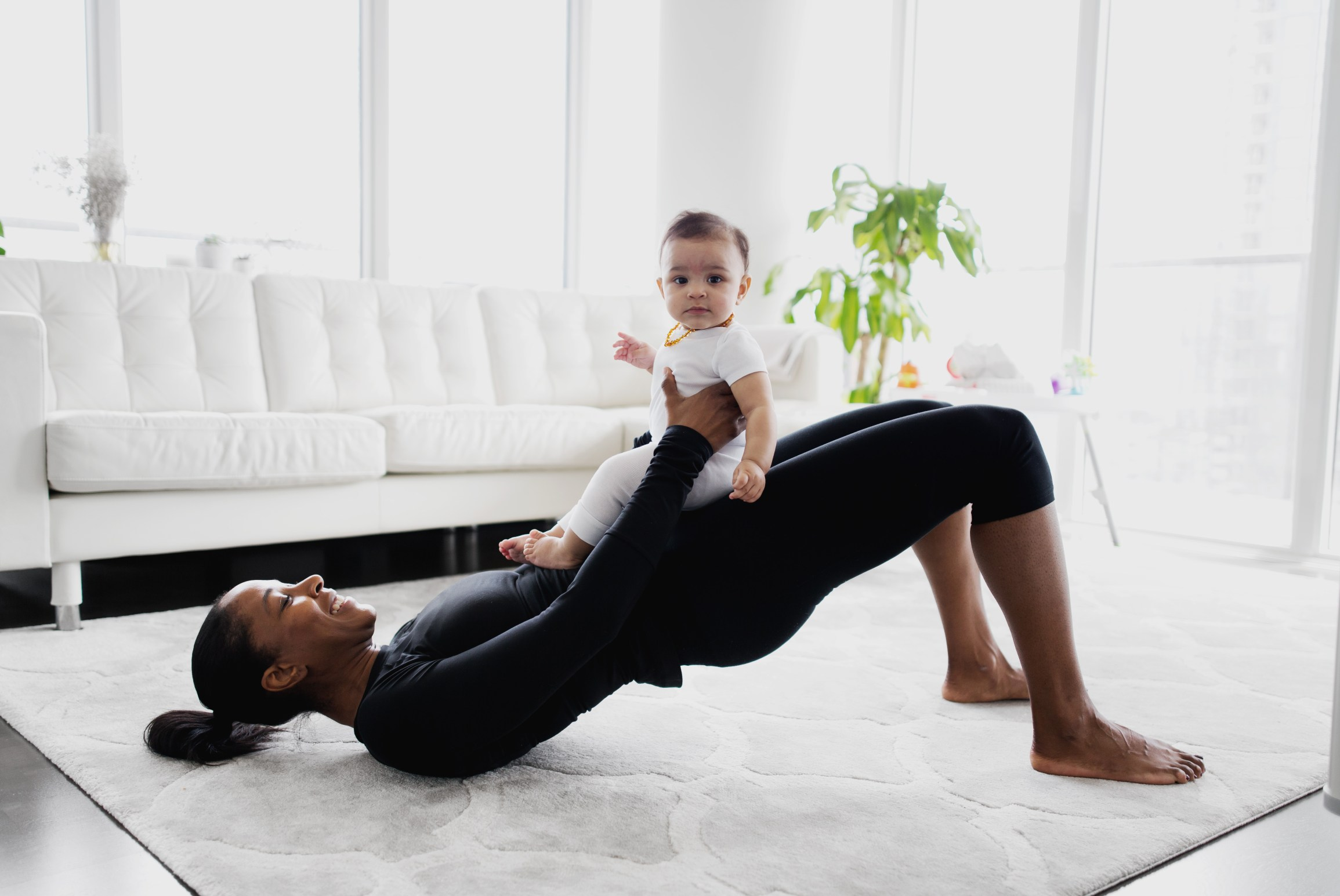 6 Ways To Improve Back Pain Post Pregnancy