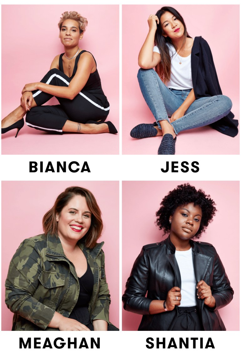 Fashion For All - Flare Mag x Joe Fresh