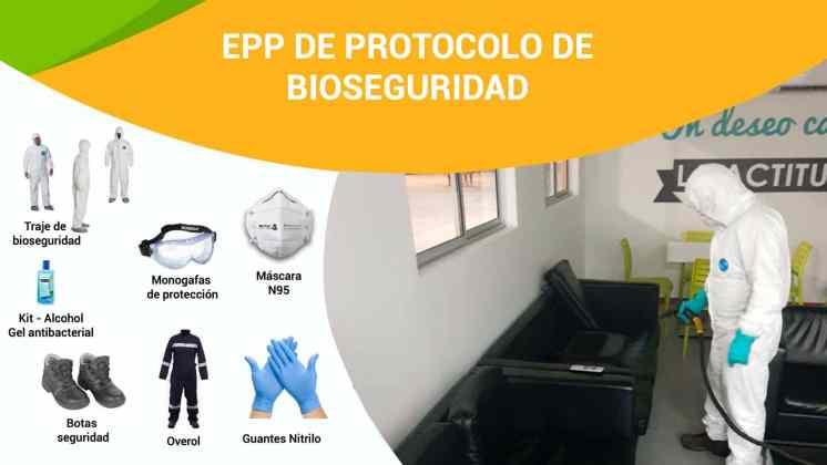 Protocolos EPP