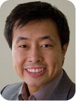 Mr Phong Tran