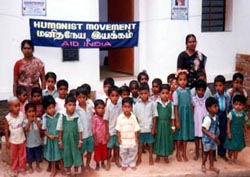 bambini Indra Nagar