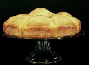 Torta dI Rose di Madame D'Orsay