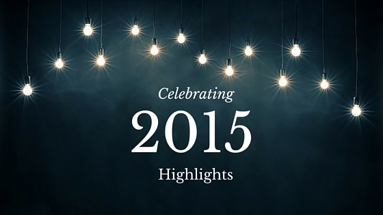 2015 Highlights