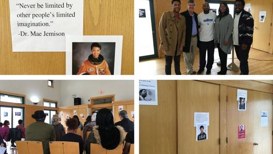 Lockport Village Black History Month