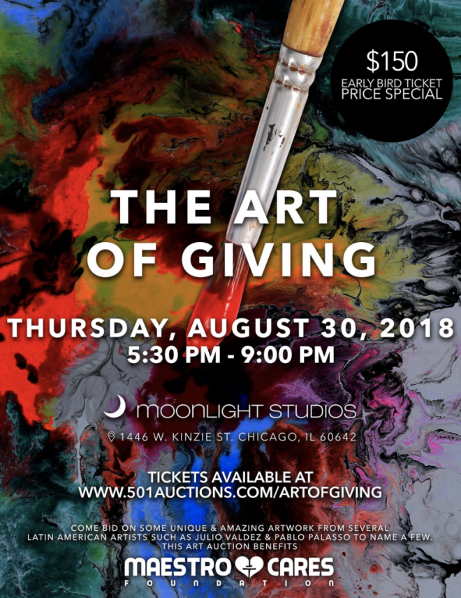 2018-Art-of-Giving-Event