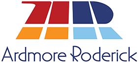 Ardmore Roderick logo