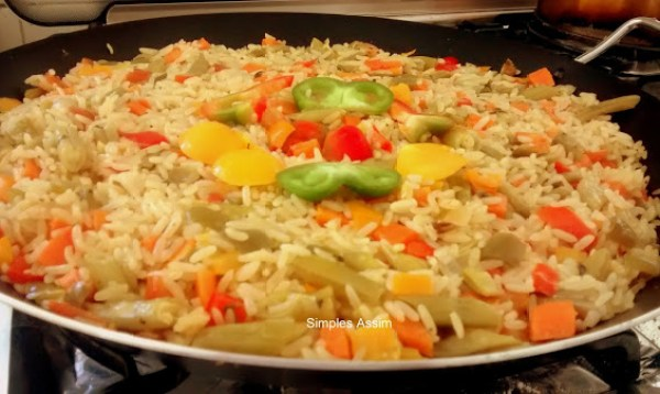 paella vegetariana jpg