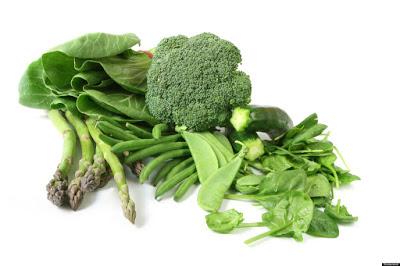 vegetais-verde