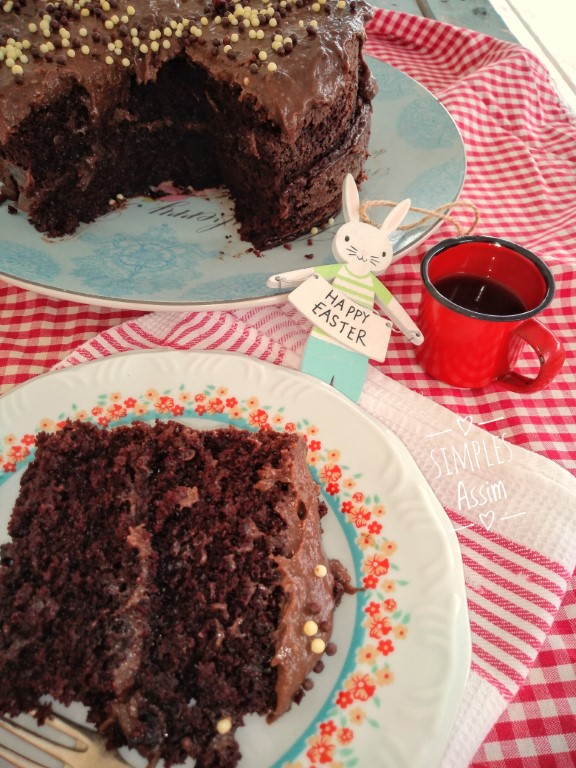 6 truques para um bolo de chocolate perfeito vão deixar seu bolo muito mais gostoso.