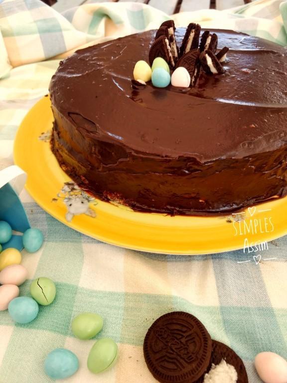 6 truques para um bolo de chocolate perfeito