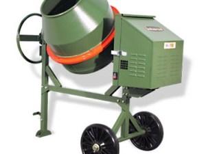 hormigonera diesel granada