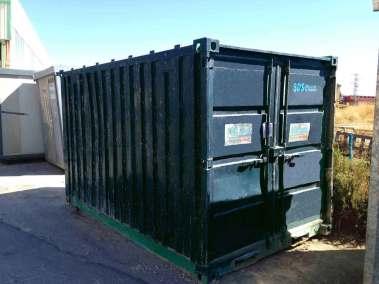 caseta-container