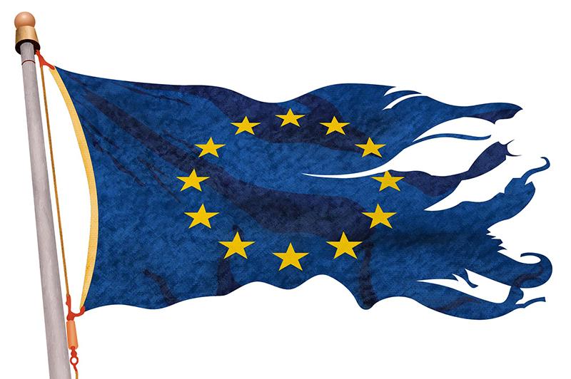 O naší svobodě slova chce rozhodovat Evropská komise. Napišme jim.