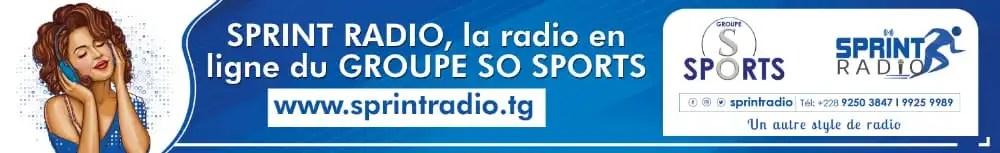 SPRINT RADIO