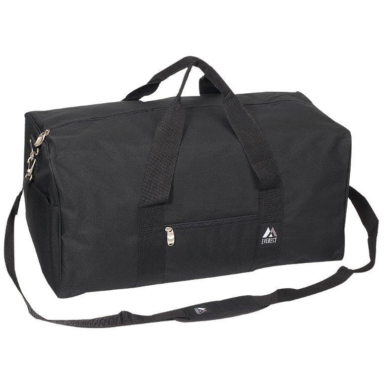 Emergency Duffle Bag Wheels