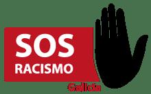 Resultado de imagen de sos racismo galicia