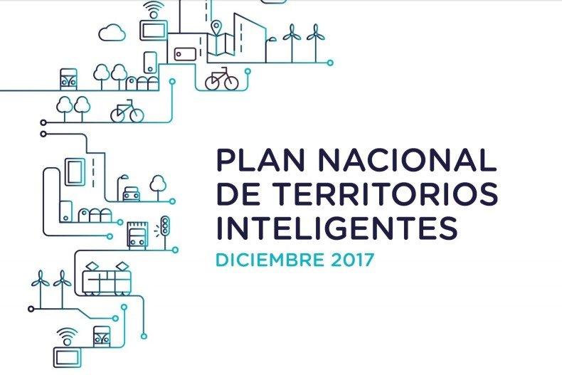 PLAN NACIONAL DE TERRITORIOS INTELIGENTES 2017-2020
