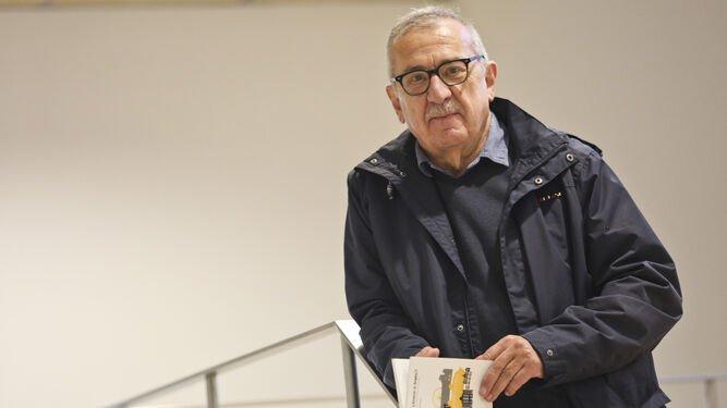 Carlos Hernández Pezzi