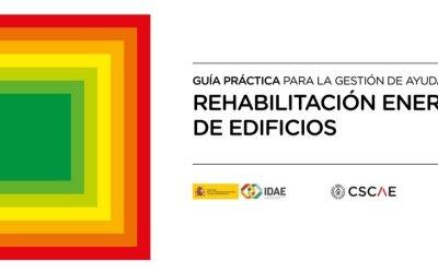 Guía práctica para la gestión de ayudas a la rehabilitación energética de edificios