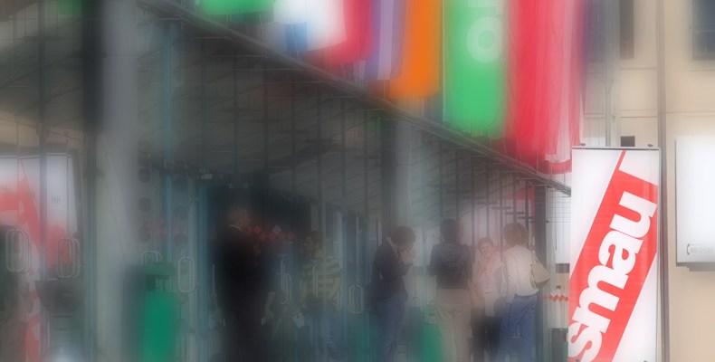 SMAU Milano