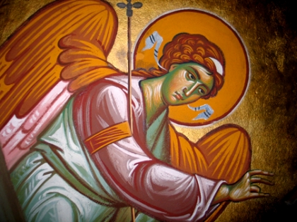 Οι άγγελοι στη Θεία Λειτουργία! Ο γέροντας Ιάκωβος.