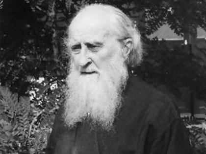 Ο γέροντας Σωφρόνιος του Έσσεξ για την αλήθεια της Ορθοδοξίας & τις αιρέσεις
