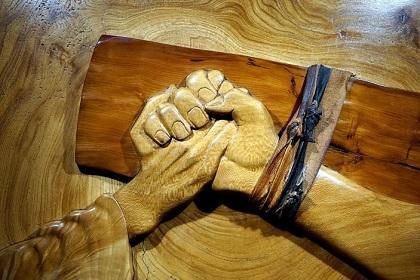 Κύριε, Ιησού, Χριστέ, ελέησόν με...