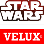 Tende oscuranti Star Wars & VELUX