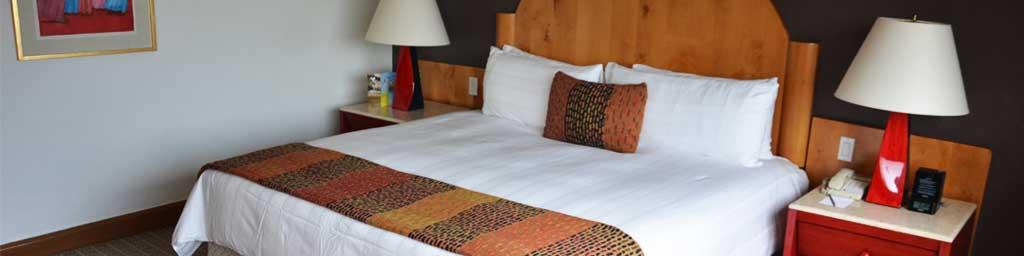 Como escolher um hotel para sua viagem