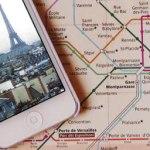 Apps de Paris