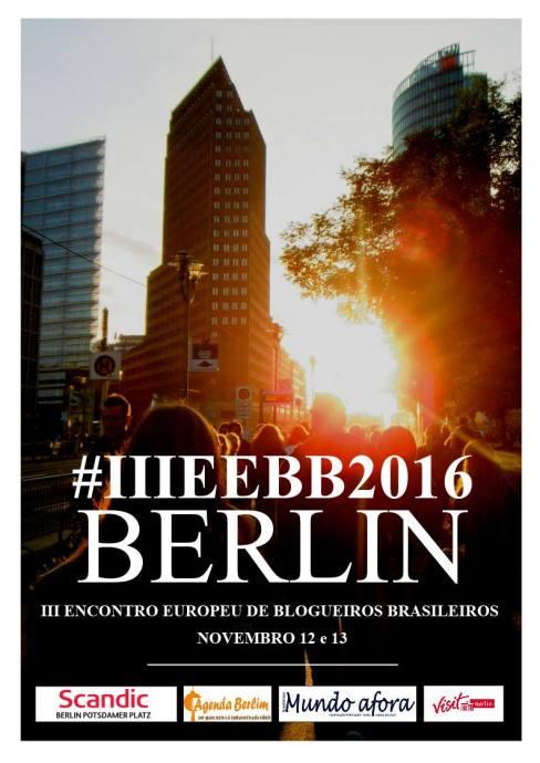 poster do IIIEEBB